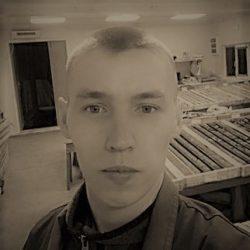 Илья Сенечкин