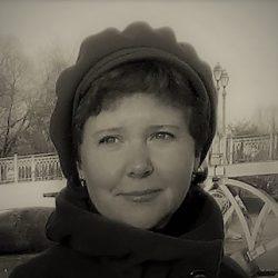 Светлана Соломасова