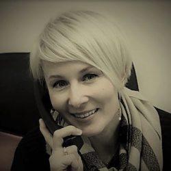 Валерия Ясенецкая